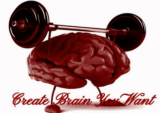 create brain you want