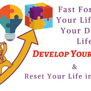 Develop Your Vision