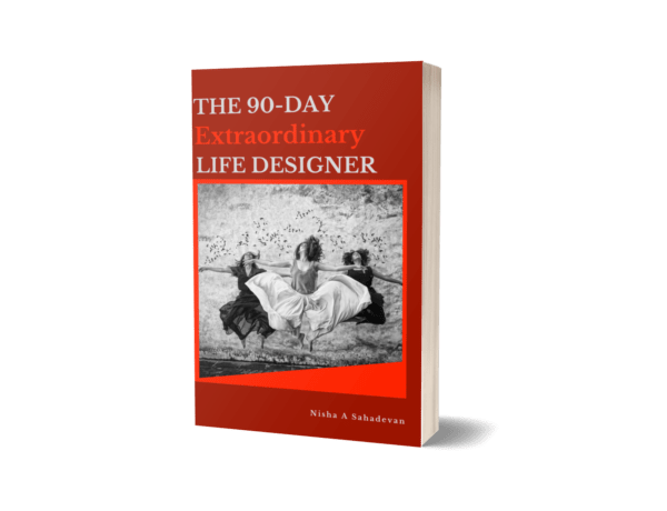 the 90-day extraordinary life designer