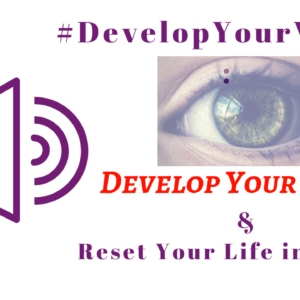 Develop Your Vision Audio Course
