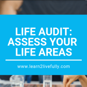 life audit